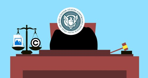 Copyright Small Claims Has Arrived: Trump Signs CASE Act Into Law