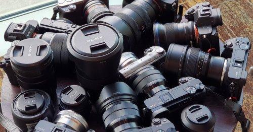 We Live in the Era of Post-Peak Camera Demand... So What's Next?
