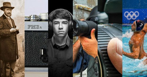 Great Reads in Photography: October 17, 2021