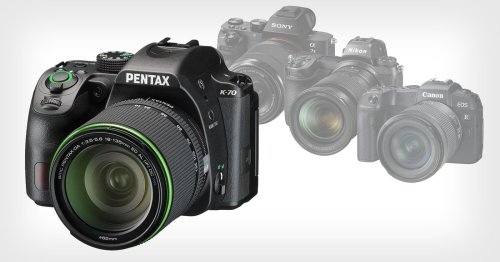 Japan's Favorite Camera Brand Isn't Canon, Nikon, or Sony, Survey Reveals