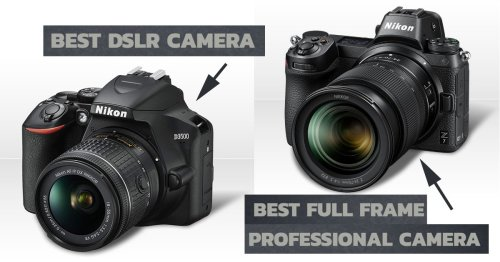 Here's the Best Photo Gear of 2019 According to the TIPA Awards