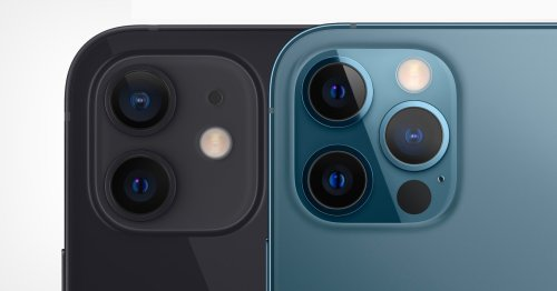 Marques Brownlee on iPhone 12 Pro Max Camera: 'The Differences are Mostly Imperceptible'