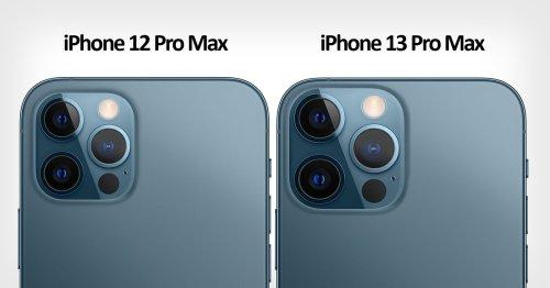 iPhone 13 Leak Shows Bigger Camera, iPhone 14 Said to Have 48MP Sensor