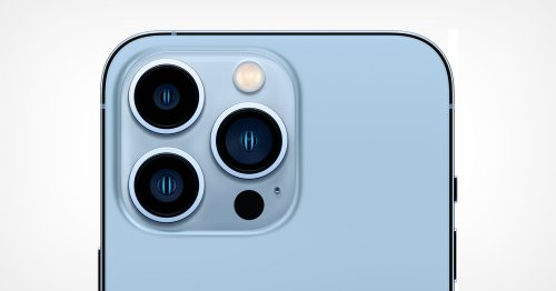 Teardown Shows iPhone 13 Pro Camera Module is Much Larger