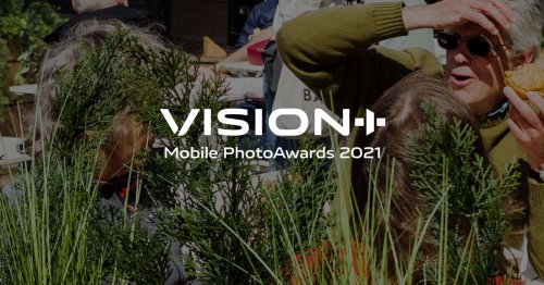 vivo Launches the VISION+ Mobile PhotoAwards 2021 with Nat Geo