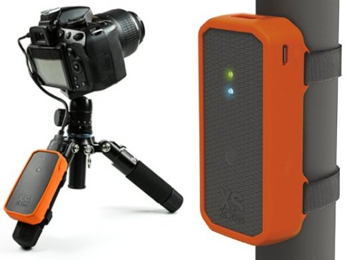 Control Your SLR From Your Smartphone with the Weye Feye WiFi Add-On