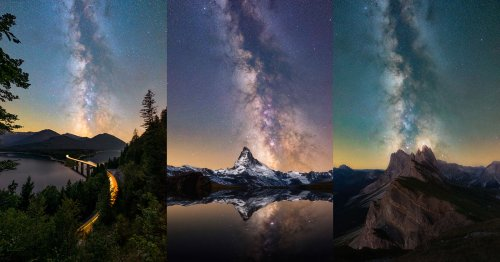 How to Photograph the Milky Way: The Preparation