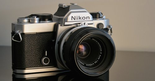 The Nikon Zfc Will Be an APS-C, Retro-Inspired, $1,000 Camera: Report