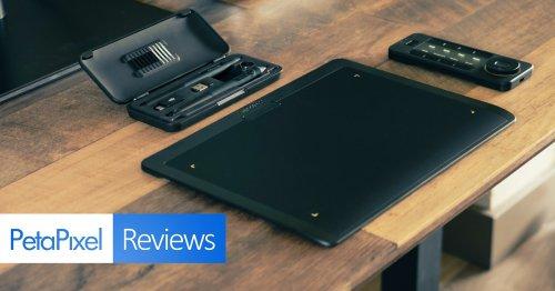 Xencelabs Pen Tablet Review: Already Better than Wacom