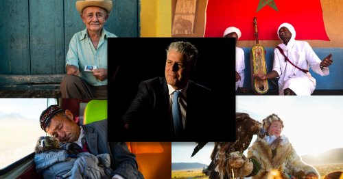 13 Anthony Bourdain Quotes: Their Value to Me as a Travel Photographer