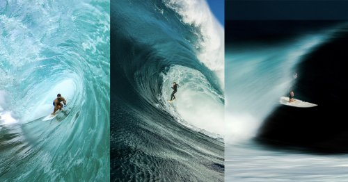 The Winners of the 2021 Nikon Surf Photo and Video of the Year Awards