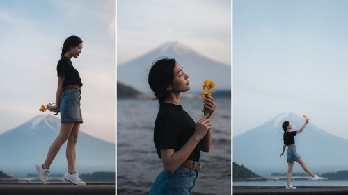 How to Find Your 'Style' in Photography and What That Means