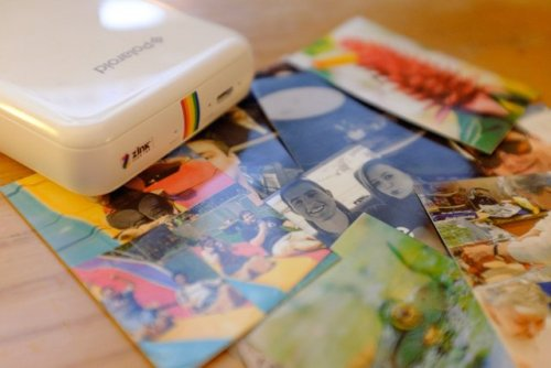 Review: Polaroid's ZIP Instant Photo Printer is the Perfect Pocket Companion