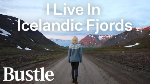 Photographer Explains What it is Like to Live in a Remote Iceland Village