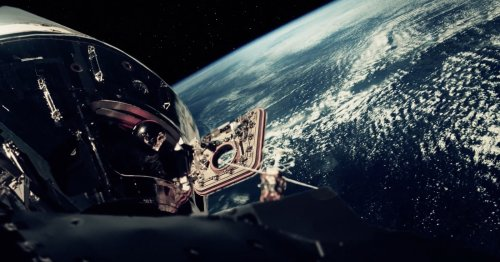 A Beautiful Ode to Space Exploration Made Using Only NASA Apollo Photos | PetaPixel