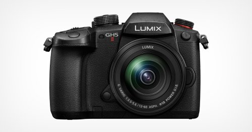 Panasonic Managed to Squeeze More Dynamic Range Out of GH5 Mark II