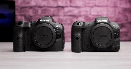Canon EOS R5 Versus R6: Which Is Right For You?