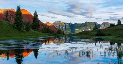 Examining Social Media's Impact on Landscape and Nature Photography