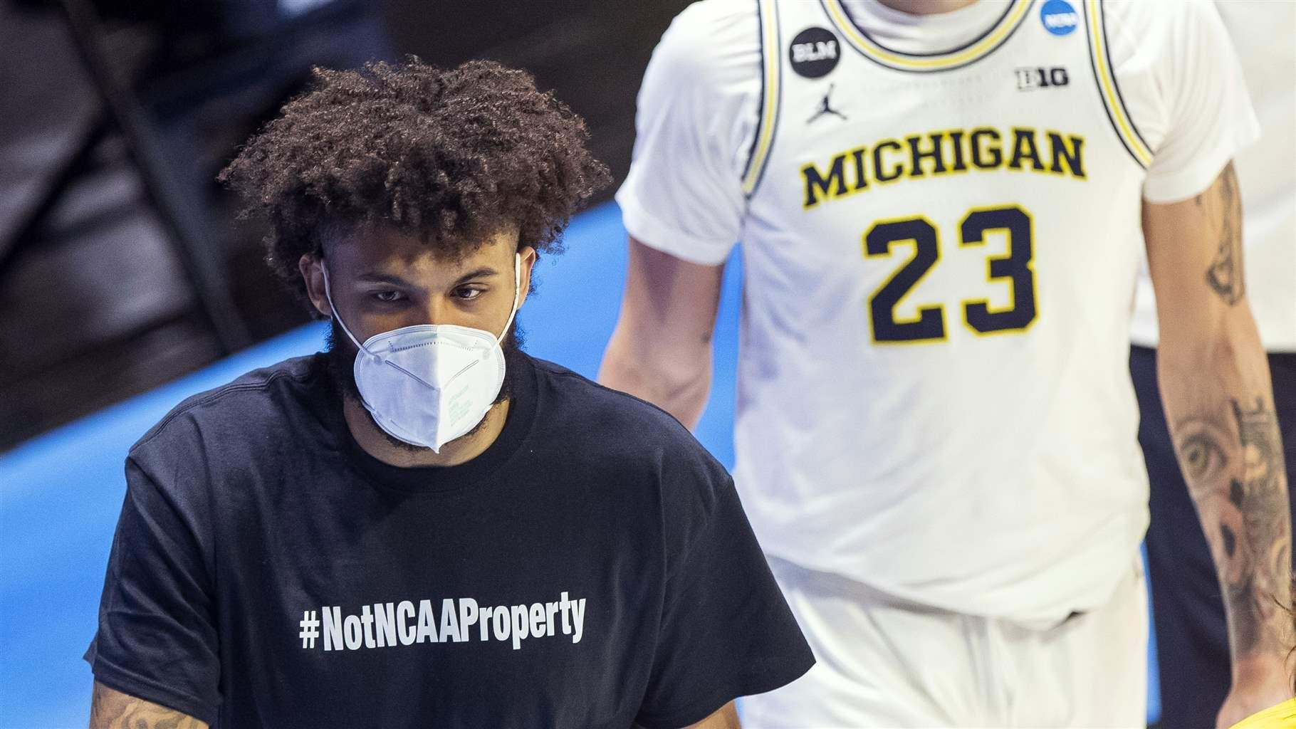 With No National Standard, States Scramble to Allow College Athlete Endorsements