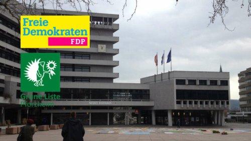 FDP und Grüne Liste beantragen im Gemeinderat Auflösung des VPE