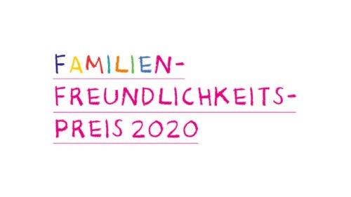 Wartbergbad Förderverein gewinnt Familienfreundlichkeitspreis 2020