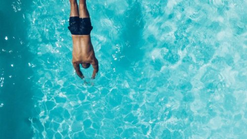Nichtschwimmerbecken im Wartbergfreibad muss gesperrt werden