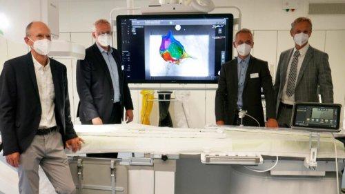 Siloah St. Trudpert Klinikum behandelt nun auch komplexe Herzrhythmusstörungen