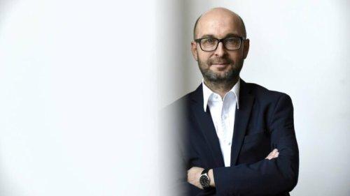 Bernd Welter bleibt Kanzler der Hochschule Pforzheim