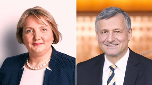 Mast und Rülke nehmen an Koalitionsverhandlungen in Berlin teil