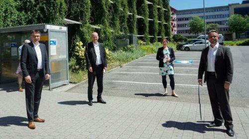 Aktionssamstage mit kostenlosem Parken und Busverkehr kommen