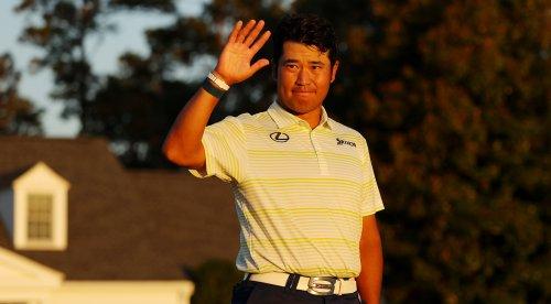 Japan continues to revel in Hideki Matsuyama's historic Masters victory