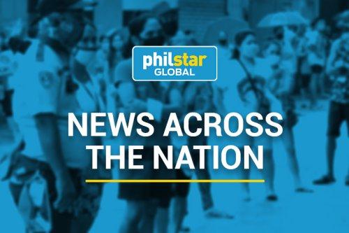 Woman, son die in Iloilo fire