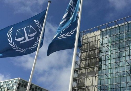Palace insists: Philippines won't cooperate in ICC probe, following SC ruling on Rome Statute withdrawal