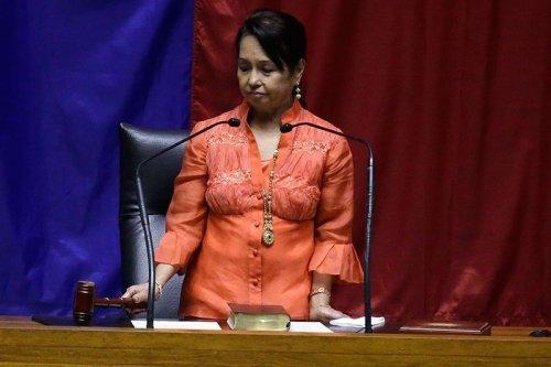 Arroyo seeks House seat anew