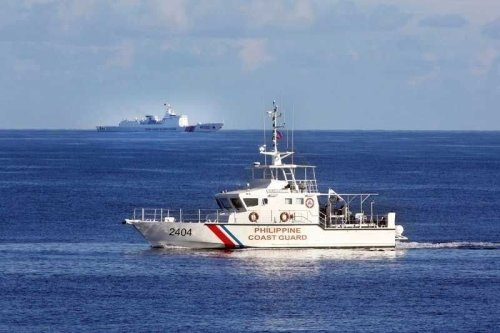 Duterte says indebted to China for help; Philippine ships not leaving WPS