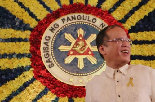 Ex-president Aquino to be buried on June 26 beside parents — Kris