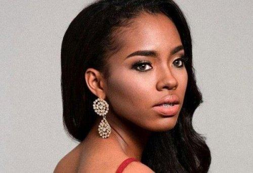 Bulakenya being pushed to become first Black Filipina Miss Universe