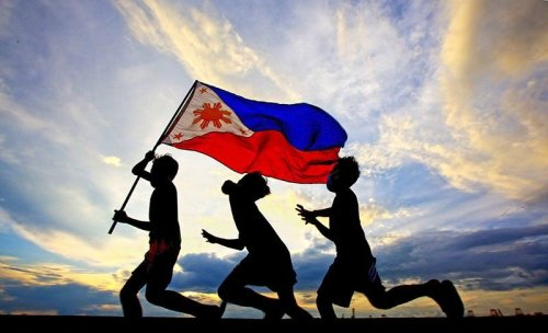 Commentary: Philippines moving forward