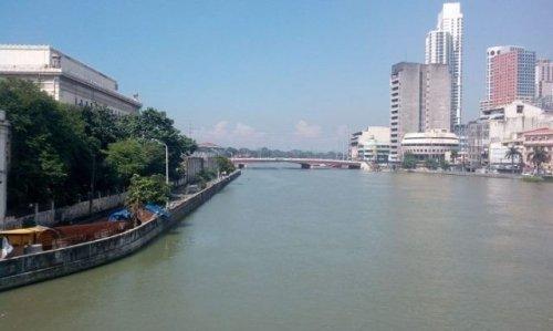 Fact check: Revived 'disente' vs 'bastos' time of Pasig River