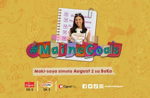 Maine Mendoza learns to operate tractor, train dolphin for new show