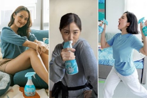 How these celeb mom and online personalities keep their homes safe for their loved ones