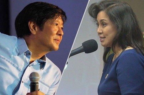 Kasambahays ask Robredo: Are you angry at Bongbong?