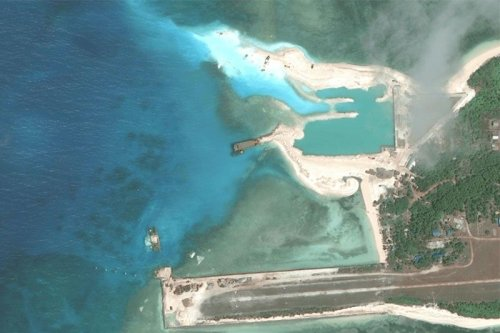 'Misinformation' called out: Philippines' claim on Kalayaan islands not 'erased' by arbitral win