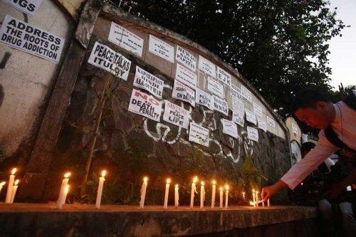 No one benefits from murder, Amnesty tells Duterte anew on 'drug war'