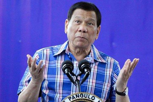 After VP push, admin party now prodding Duterte to run for senator