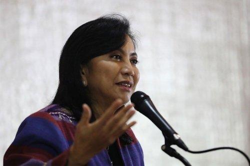 Robredo 'open to all options' in 2022, but refutes rumors of preparations for gubernatorial bid