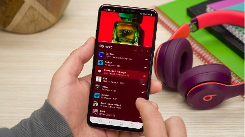 YouTube Music 'Replay Mix' playlist, similar to Spotify's 'On Repeat', is being rolled out to users