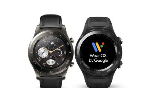 Google rumored to launch three Pixel smartwatches in 2018