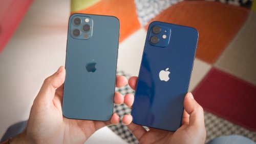 iPhone 13 vs iPhone 13 Pro: what we know so far
