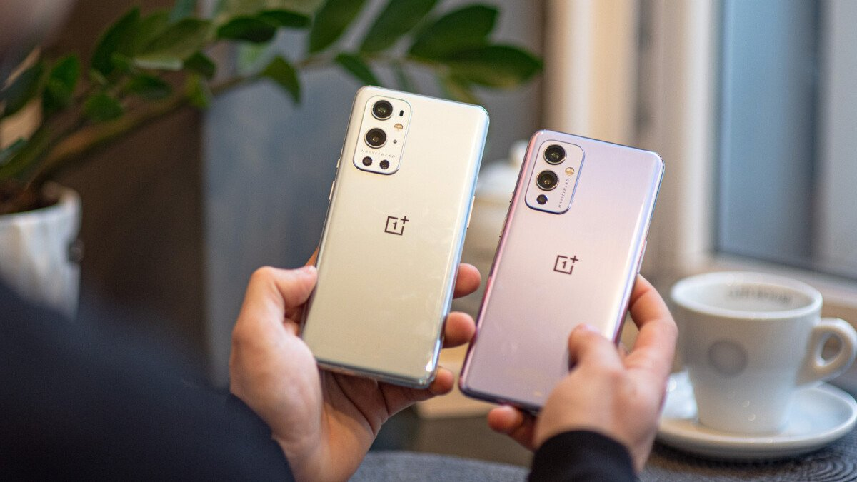 Oppo overtook Apple in May 2021 with some help from OnePlus and Realme